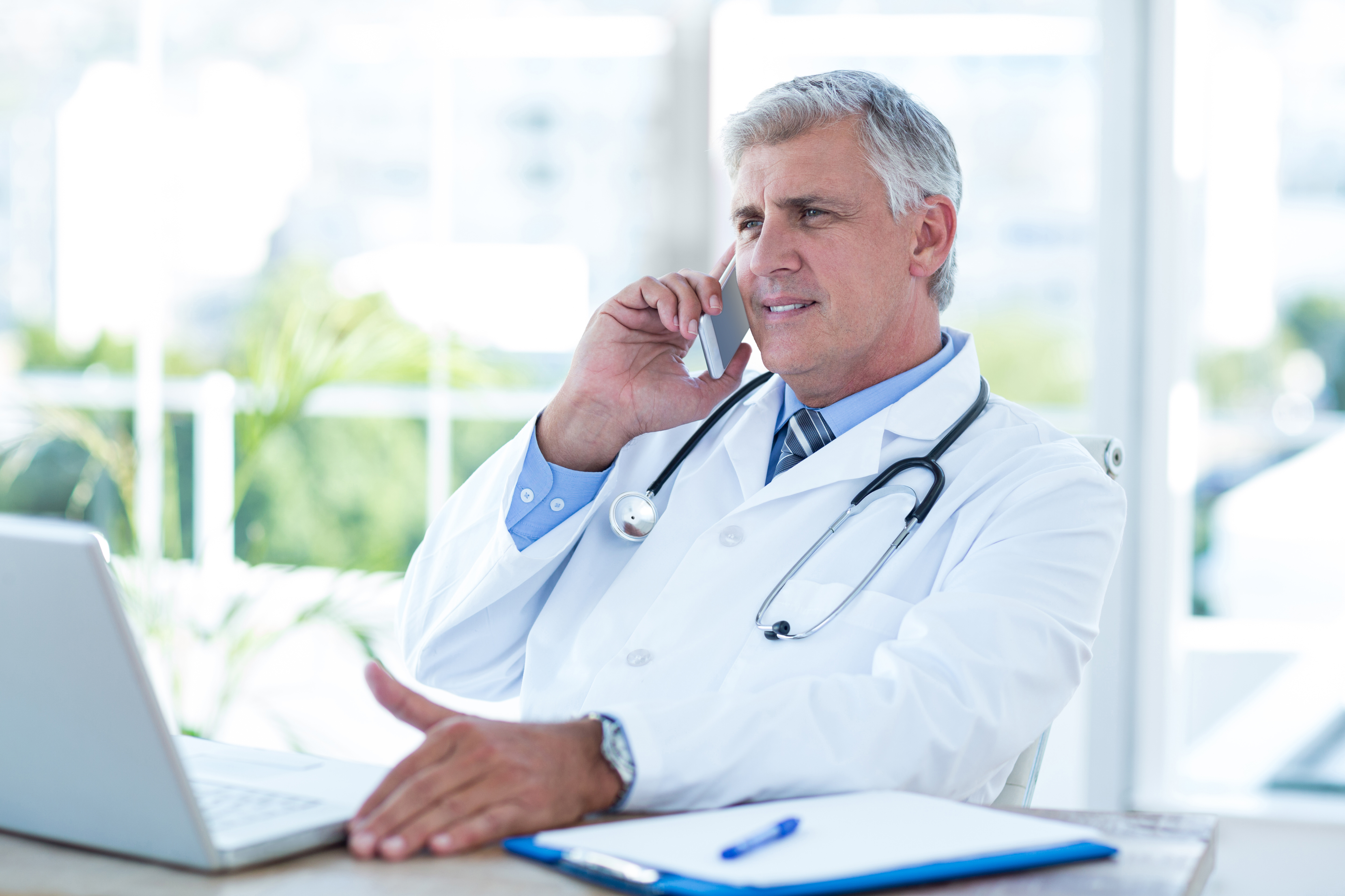 Which doctor to contact 41